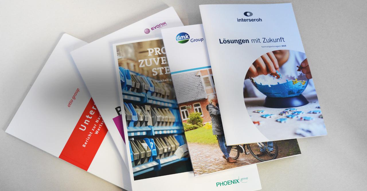 CSR-Berichte-Slider