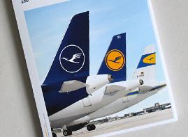 Deutsche Lufthansa 2017