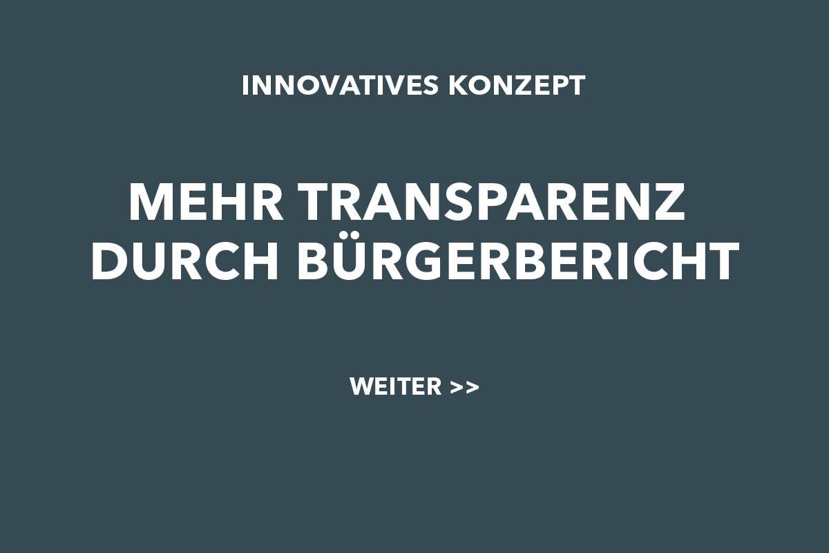 Innovatives-Konzept