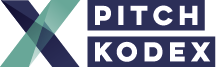 Pitch-Kodex Logo