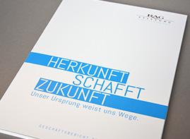 RAG-Stiftung Geschäftsbericht 2015
