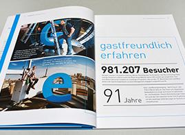 Gegenbauer Holding SE & Co. KG Geschäftsbericht 2016