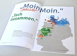 Provinzial NordWest Imagebroschüre 2016