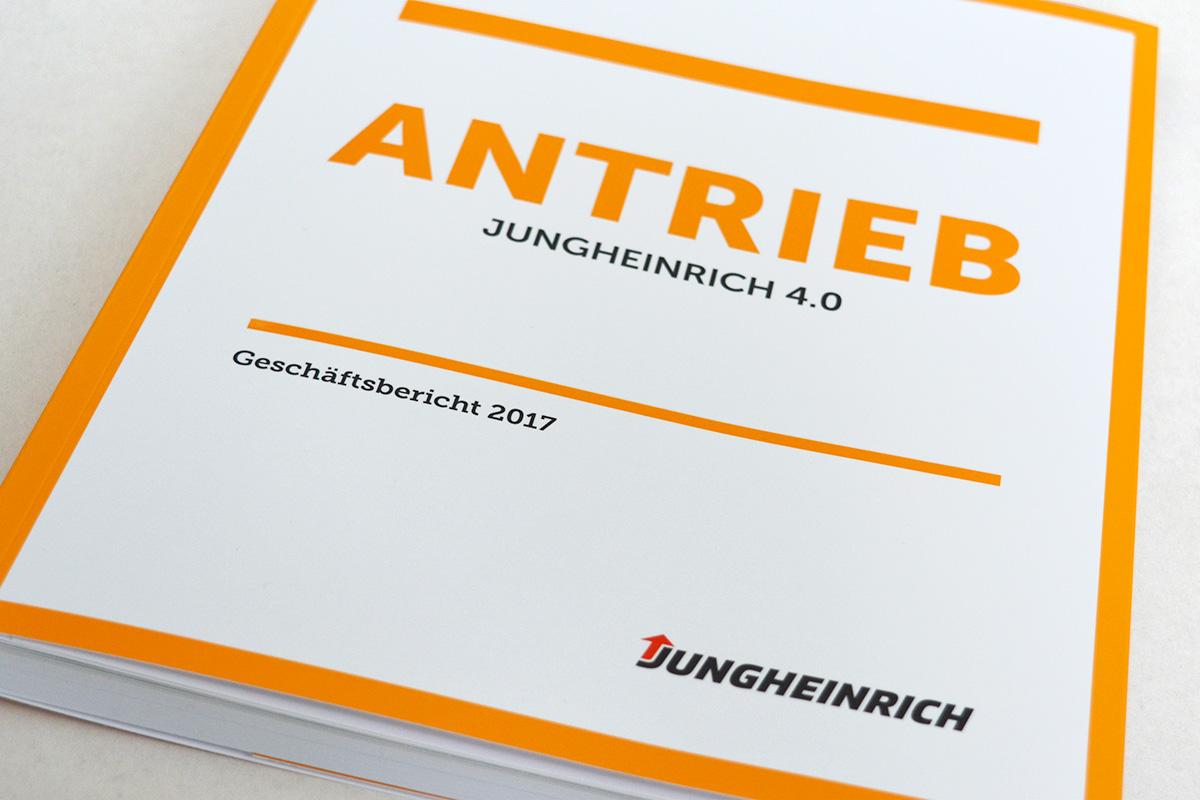 Jungheinrich 2017