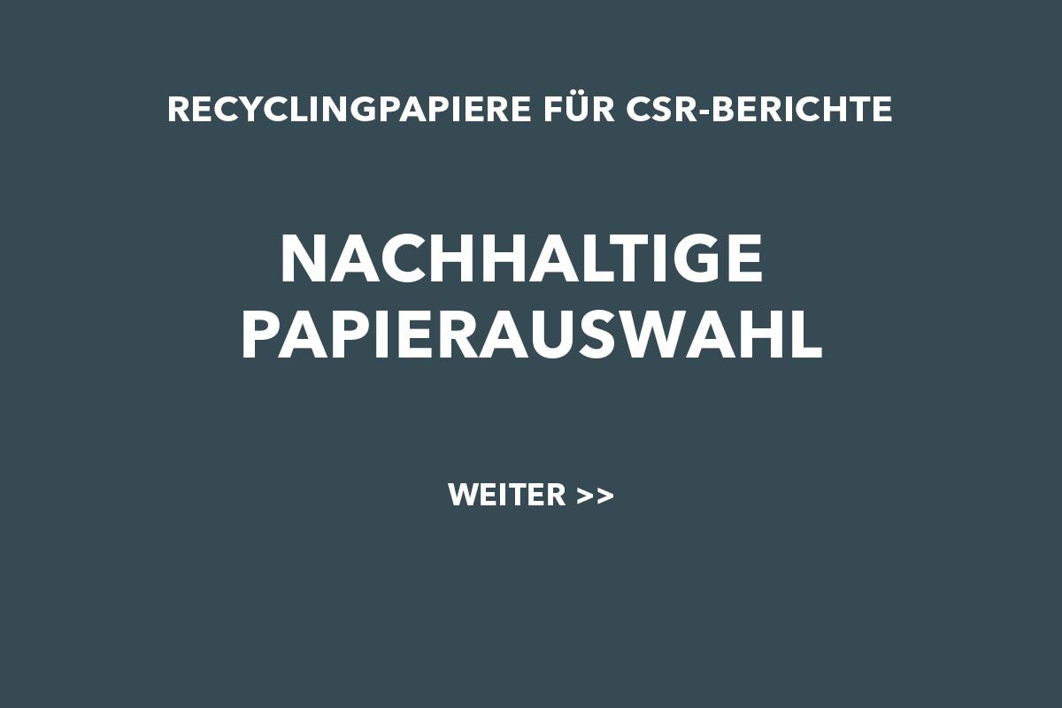 Nachhaltige-Papierauswahl