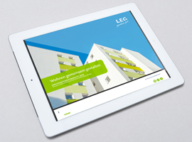 LEG Online Report CSR